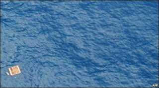 debris 'not from air france jet'