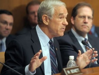 bill to audit federal reserve now has 207 co-sponsors
