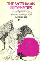 john keel, 'mothman' author, dead at 79