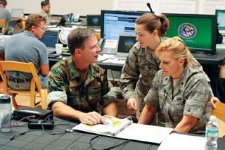on the heels of nle '09, 'vibrant response' to train troops jul31-aug14
