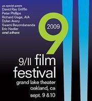 5th annual 9/11 film festival: raising questions, demanding answers