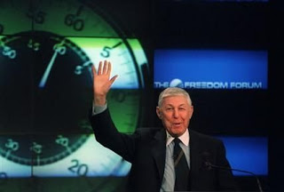don hewitt, creator of '60 minutes' dead at 86