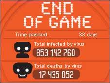 battling swine flu in cyberspace