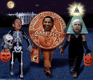 US economic decline forges new world order