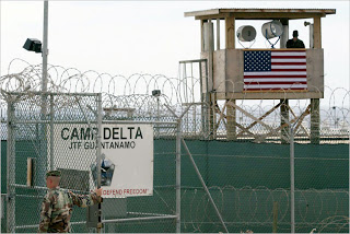 the real reason only 5 detainees are coming to new york?