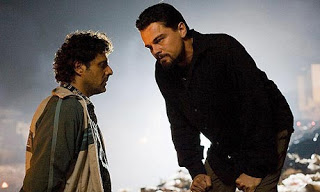 flashback: body of lies & the cia's involvement with US film