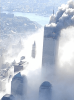 new aerial photos of wtc on 9/11 released