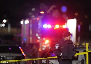 drills held at dc transit station days before pentagon shooting