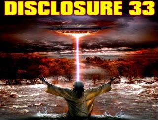 ground zero: disclosure 33