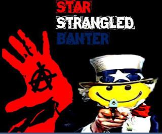 ground zero: star-strangled banter