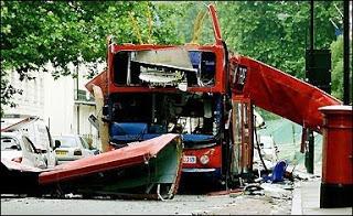 7/7 london bombings: 5 years on
