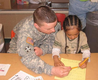 pentagon teaches alaskan kindergarten kids as US schools are militarized for martial law conditioning