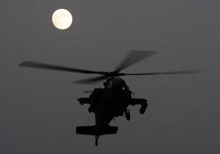 60 dead as helos & drones strike pakistan (but don't call it a war)