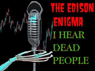 ground zero: the edison enigma