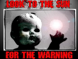 ground zero: look to the sun for the warning