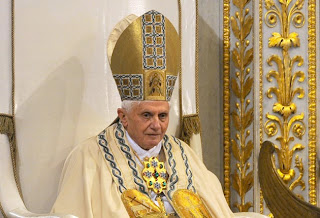 pope's organs too holy to donate to mortals