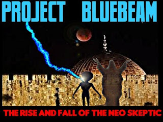 ground zero: project blue beam - the rise & fall of the neo-skeptic