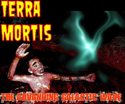 ground zero: terra mortis - the advancing galactic wave