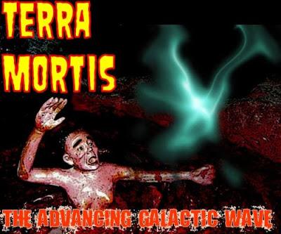 ground zero: terra mortis - the advancing galactic wave