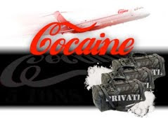 cocaine floating in new mexico lake after plane crash