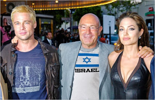 new book tells tale of israeli arms dealer in hollywood