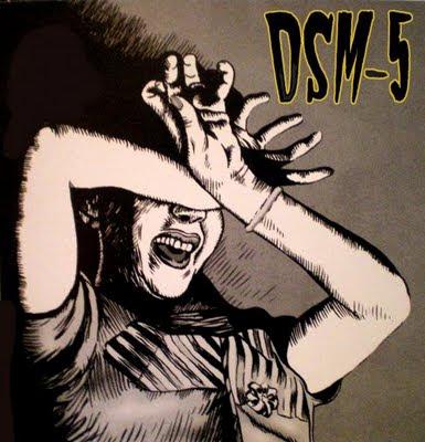 dsm-5 to normalize pedophilia in 2013?