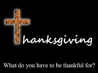 was thanksgiving a religious celebration?