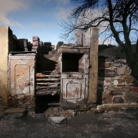 workmen make 'bewitching' discovery