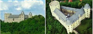 wewelsburg: grail castle of nazi regime