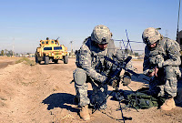 Army seeks 'perfect' radio, creates boondoggle