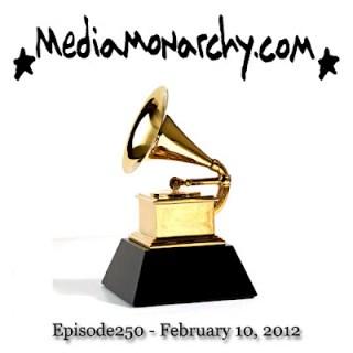 Media Monarchy: Episode250 - February 10, 2012