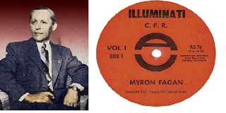 Myron Fagan: The Illuminati and the Council on Foreign Relations