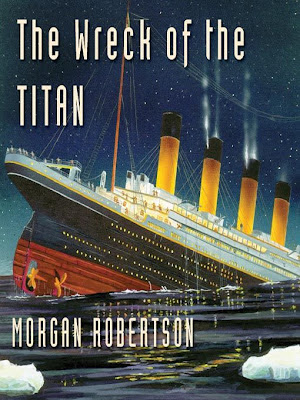 The Titanic: The Mass Murder That Created the Federal Reserve Bank and the New World Order's 20th Century?