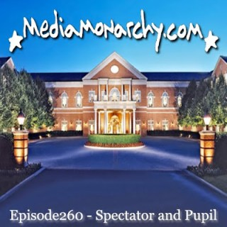Episode260 - Spectator and Pupil