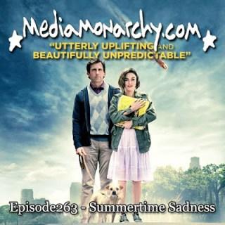 Episode263 - Summertime Sadness