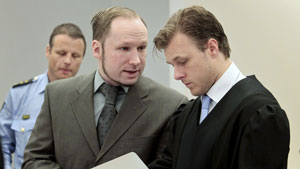 Did Anders Behring Breivik Really Act Alone?