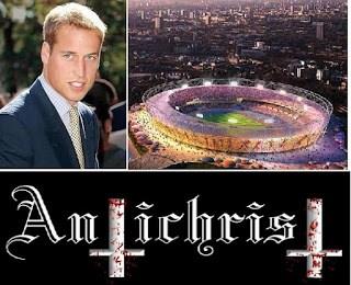 Revelations About 2012 Olympics On Ground Zero Live