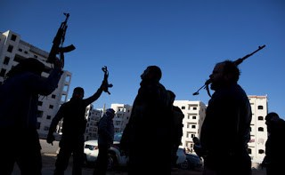 Syria Rebels, Though Disparate, Are Tenacious in Crackdown