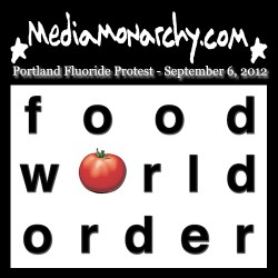 #Audio: Portland Fluoride Protest - September 6, 2012
