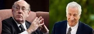 Pay Czar Kenneth Feinberg To Settle Sandusky Lawsuits