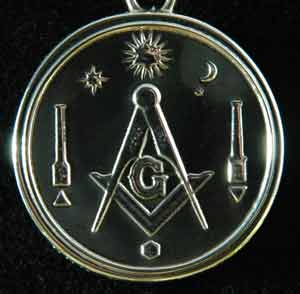 Masonic Symbols 101:  Compass & Square
