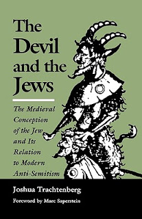 'The Devil and the Jews'