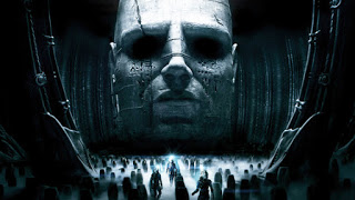 'Prometheus': A Movie About Alien Nephilim and Esoteric Enlightenment