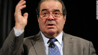 #SupremeCourt Justice #Scalia Says #Satan Is 'Real Person'