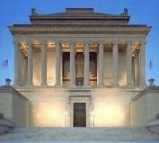 Illuminati Sightseeing:  House of the Temple - Washington DC