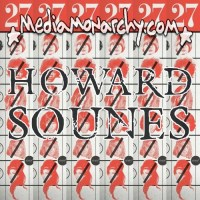 Interview w/ Howard Sounes on '27'