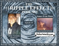 Ripple Effect: James Evan Pilato on Traditions and Passions