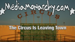 #GoodNewsNextWeek: The Circus Is Leaving Town (Video)