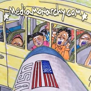 #MorningMonarchy: August 20, 2018