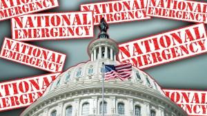 #NewWorldNextWeek: Tax the Rain, HPV Cured, National Emergencies (Audio)